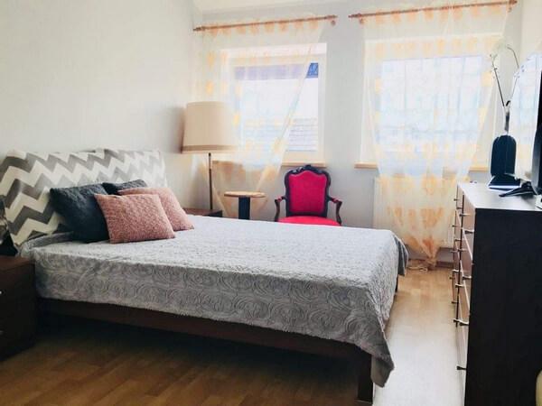 Mieszkanie w centrum Trzebiatowa