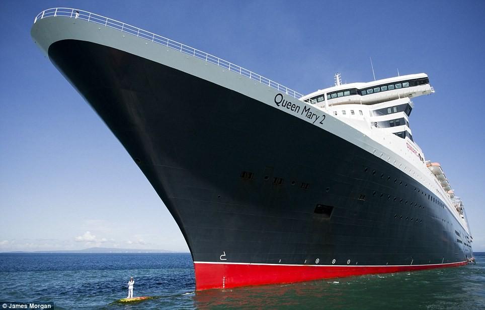 Podatki marynarskie: Wielka Brytania – fala wezwań z US