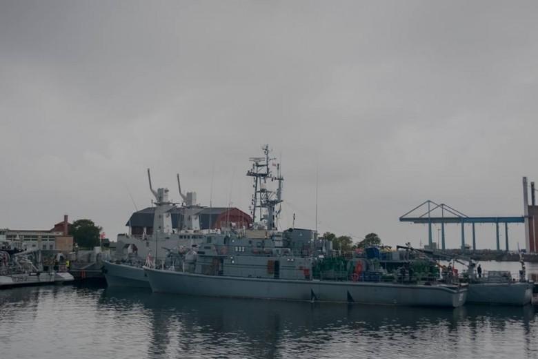 Prokuratura. Śmierć polskiego marynarza w Szwecji bez udziału osób trzecich
