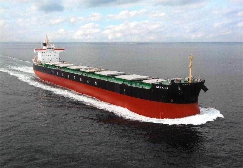 Emerytowani kapitanowie żeglugi wielkiej w trudnej sytuacji