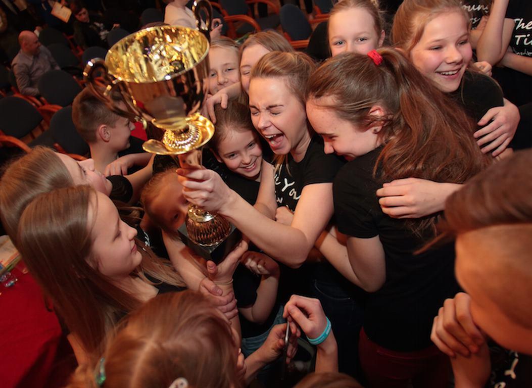 Pyrzyce zgarnęli Grand Prix Karawany Kultury w Międzyzdrojach (fotogaleria)