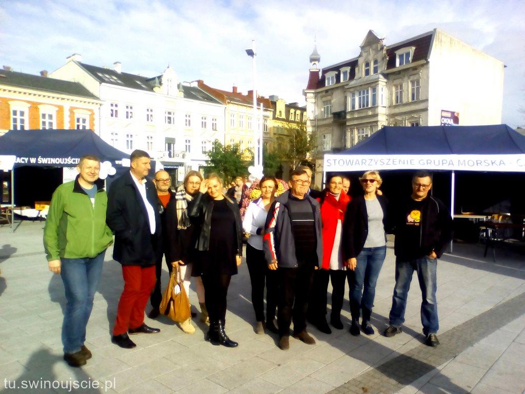Stowarzyszenie Grupa Morska – Cała Naprzód