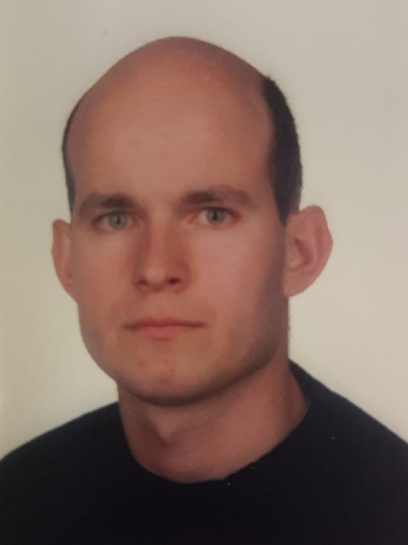 Świnoujście. Zaginął 34-letni Grzegorz Pawłowski