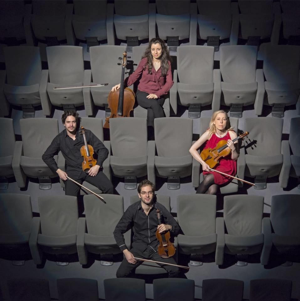 Muzycy Baltic Neopolis Orchestra wystąpią w Chinach