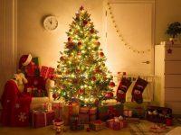 Św. Mikołaj ma już 194 lata, a jego czerwononosy renifer aż 78