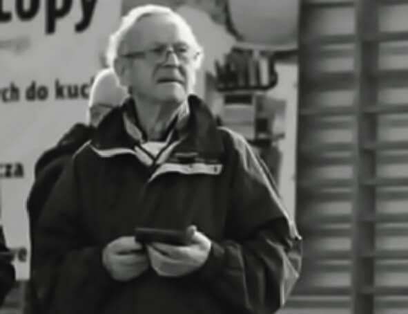 Świnoujście.  Po długiej chorobie odszedł wieloletni trener i wychowawca pan Henryk Janda