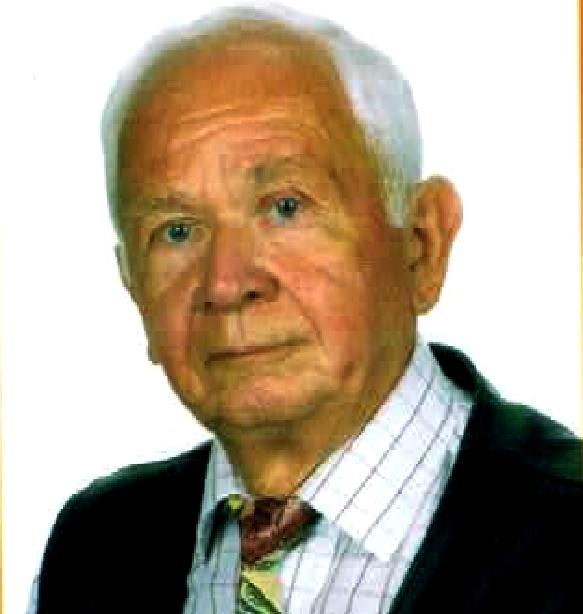 Świnoujście. W niedzielę, w wieku 89 lat odszedł od nas Pan Henryk Matczak