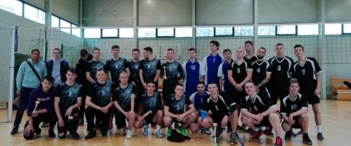 Świnoujście. Zespół Szkół Morskich reprezentować będzie nasze miasto w ćwierćfinałach Mistrzostw Województwa (Region B).