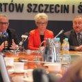Zarząd Morskich Portów Szczecin i Świnoujście SA i Kuratorium Oświaty będą współpracować.