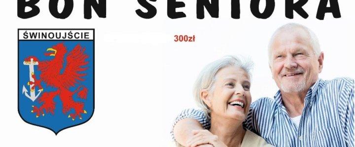 świświnoujście bon seniora nowy