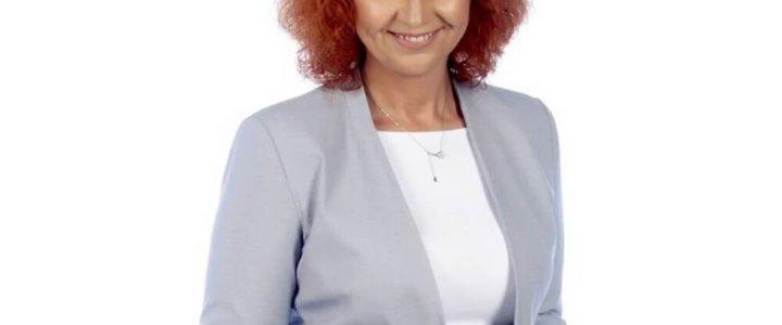 Świnoujście. Spotkanie dla mieszkańców z kandydatką na Prezydenta Miasta - Joanną Agatowską