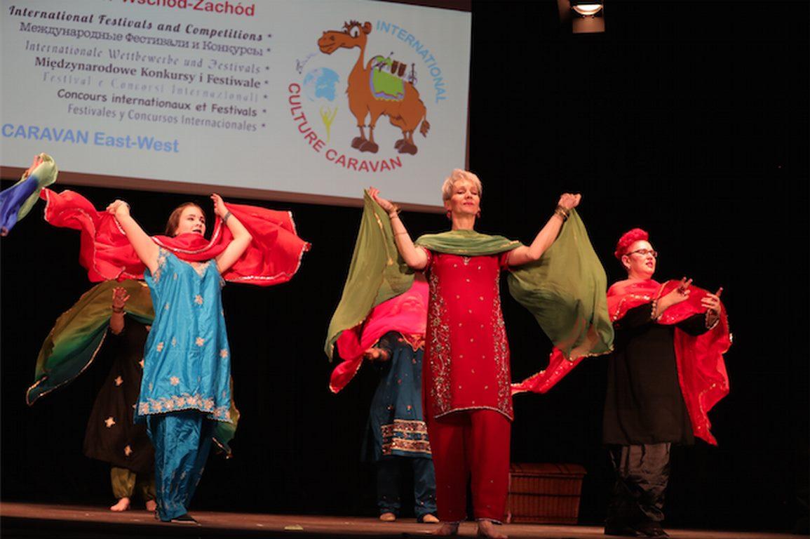 Karawana Kultury stawia na integrację.