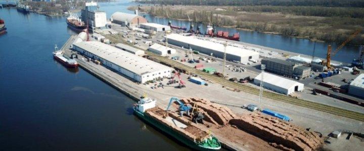Chcą promować inwestycję ZMPSiŚ w porcie Szczecin w rejonie Kanału Dębickiego.