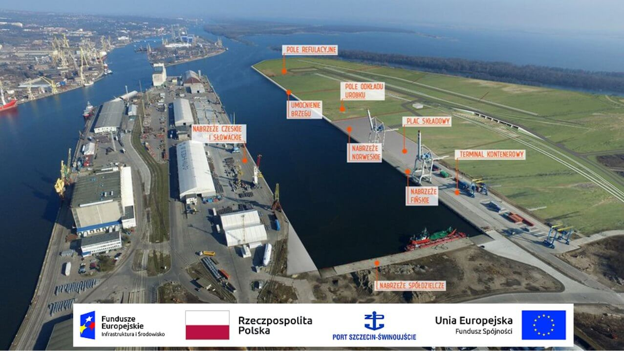 Port Szczecin Świnoujście