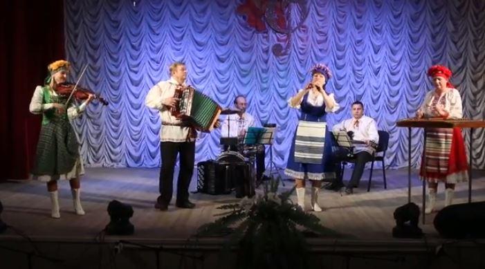 Gmina Dziwnów koncert w Międzywodziu w ramach Karawany Kultury (wideo)
