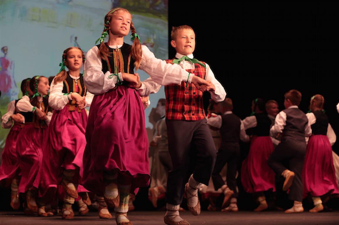 Międzyzdroje. Amber Stars / Dance Islands Open – XV edycja międzynarodowego projektu Karawana Kultury