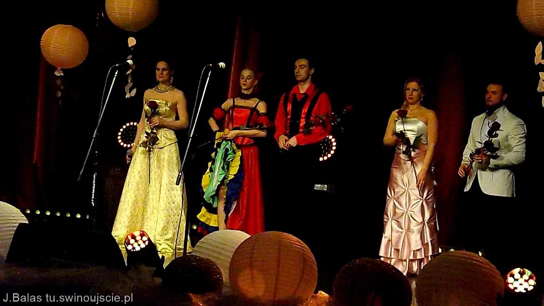Świnoujście. Karnawałowy Koncert  operetkowy