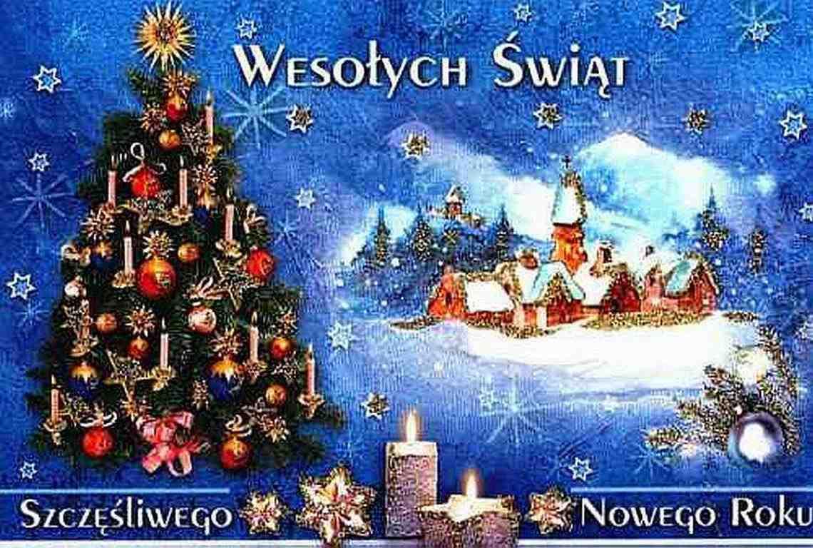 Stowarzyszenie Morski Klub Sportowy FLOTA Świnoujście – Życzenia Świąteczno – Noworoczne
