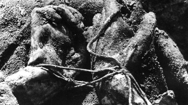 Świnoujście. W 78. rocznicę Zbrodni Katyńskiej