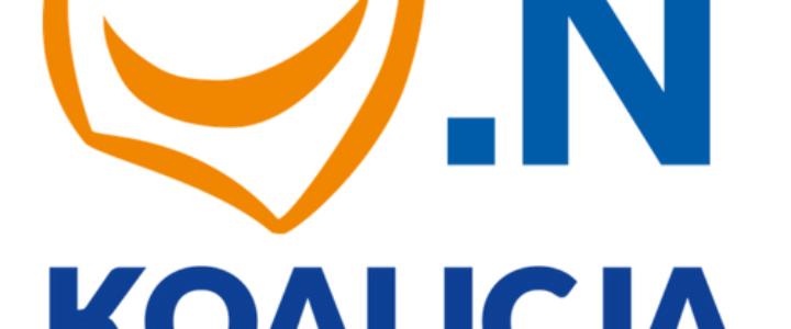 Koalicja obywatelska logo