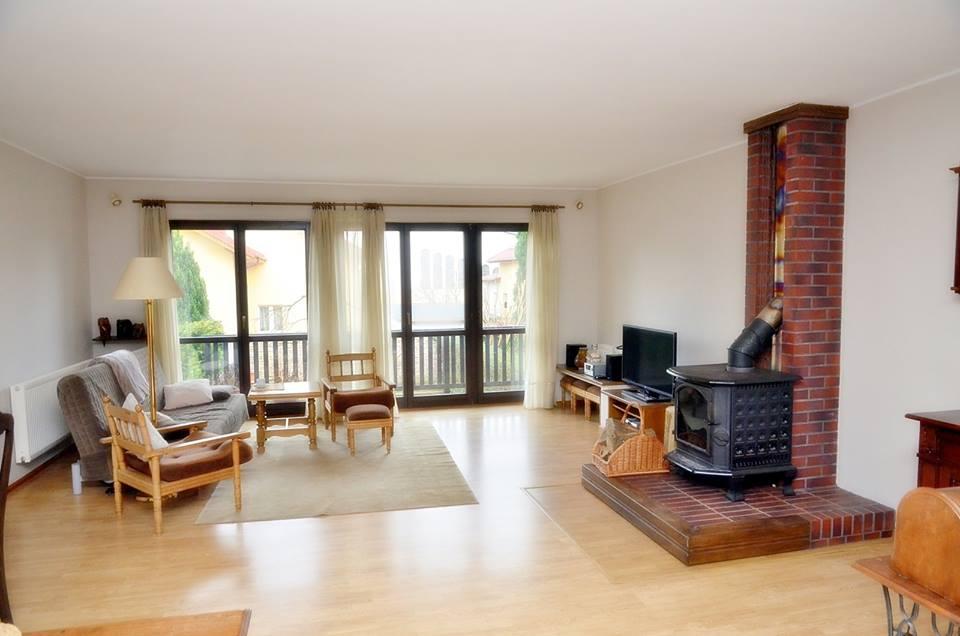 Komfortowy Dom z Kominkiem sprzedam