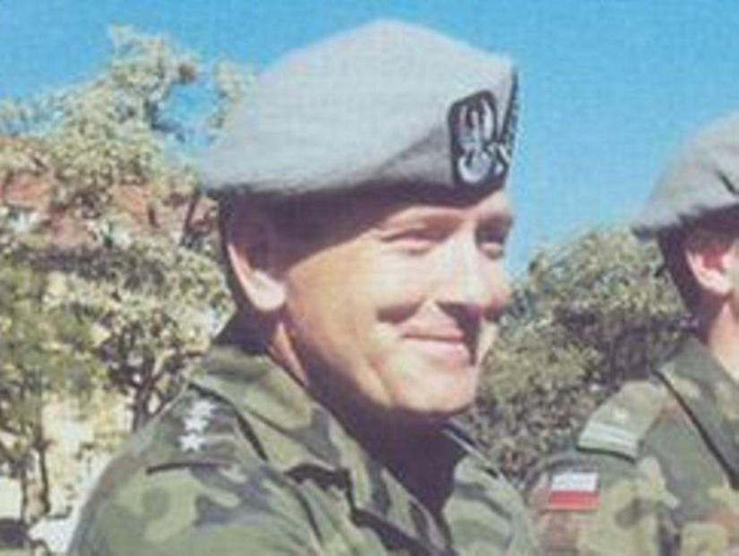 Świnoujście. Spotkanie  z płk. Krzysztofem Przepiórką – prawdziwym komandosem