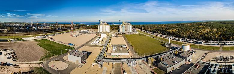 Wydano pozwolenie na budowę nowych mocy regazyfikacyjnych w terminalu LNG w Świnoujściu