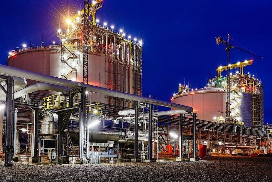 Polskie LNG przygotowuje proces przetargowy dotyczący rozbudowy Terminalu LNG w Świnoujściu
