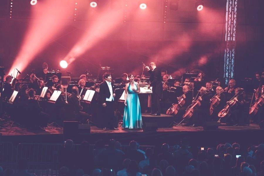 Aż 8,5 tys. widzów! Podsumowanie Letniego Festiwalu Operowego