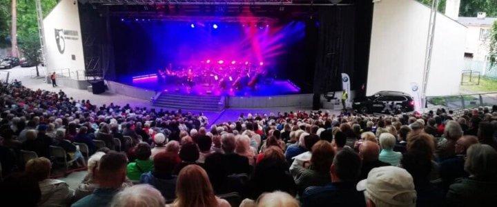 Aż 3 tysiące widzów na Letnim Festiwalu Operowym!