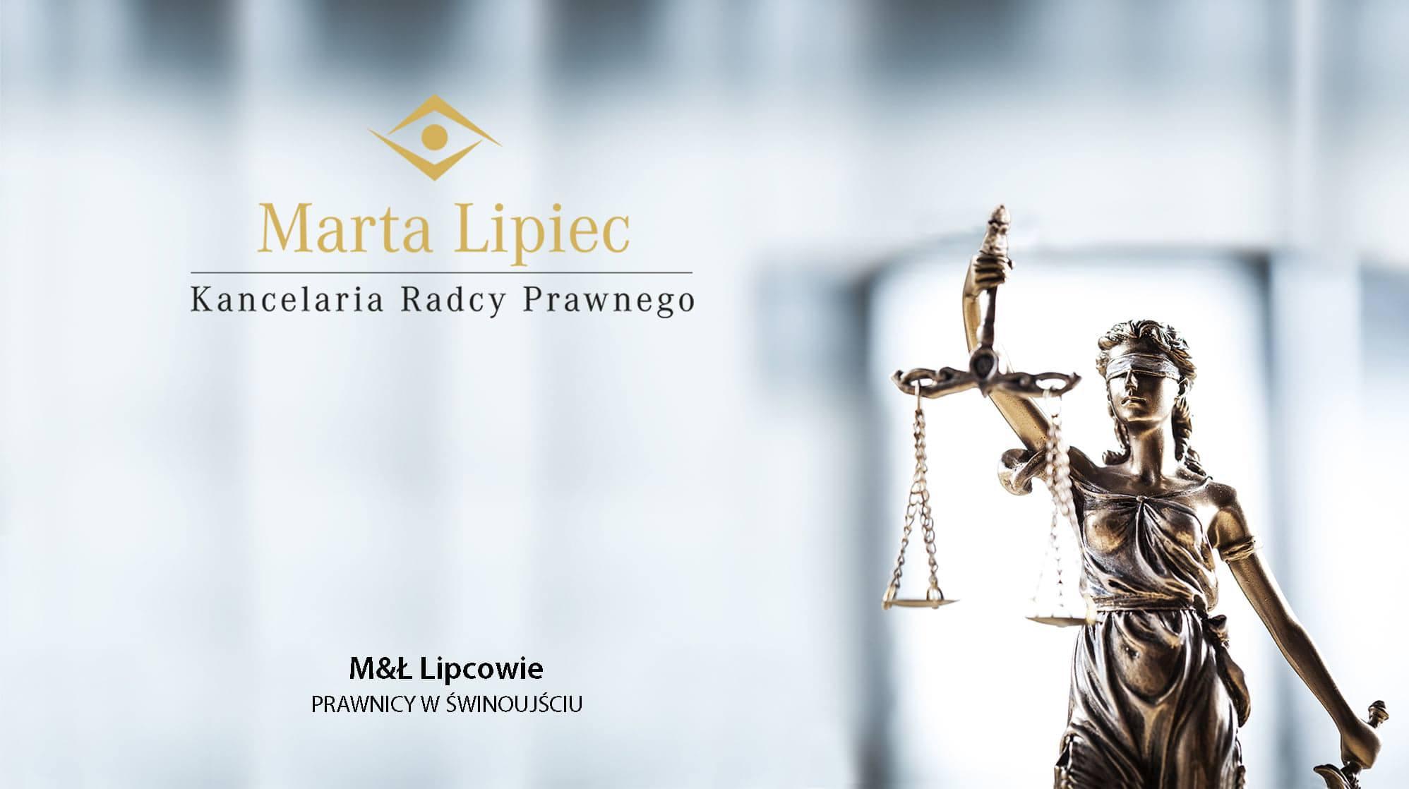 Zadaj pytanie prawnikowi. Prawnicy ze Świnoujścia Lipcowie radzą