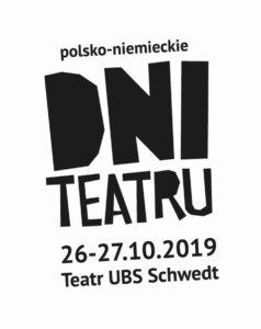 Polsko-Niemieckie Dni Teatru, a w nich... Opera na Zamku w Szczecinie.