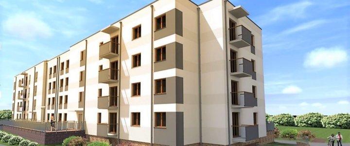 Świnoujście. LOKUM będzie budować kolejne mieszkania. Jesteś zainteresowany? Wypełnij ankietę!