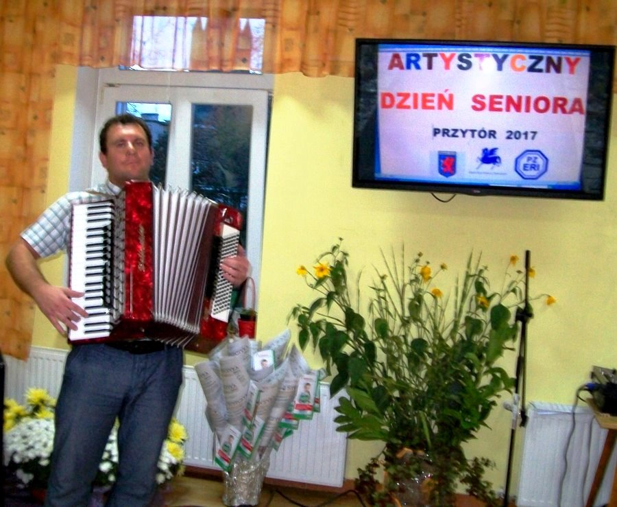 Październikowe  Święto Seniorów  w Przytorze