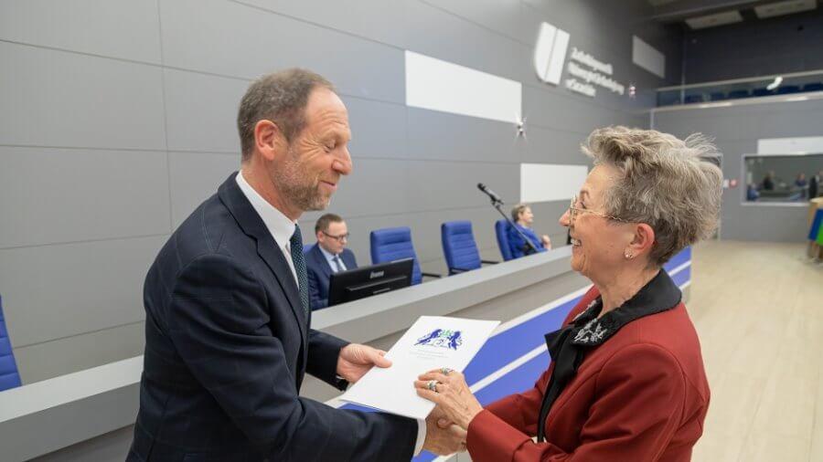 Nagrody Rektora Zachodniopomorskiego Uniwersytetu Technologicznego w Szczecinie przyznane.