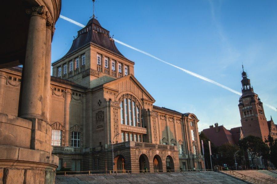 Muzeum Narodowe w Szczecinie. Kalendarium wydarzeń 16 – 22 kwietnia 2018