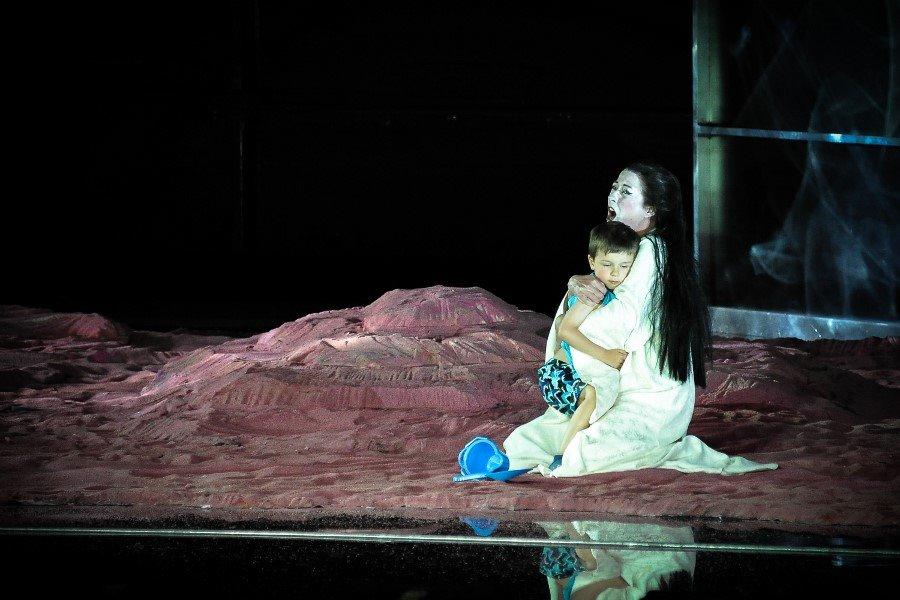 """""""Madama Butterfly"""" w weekend w Operze na Zamku w Szczecinie"""