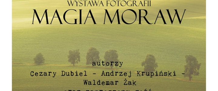 Magia Moraw