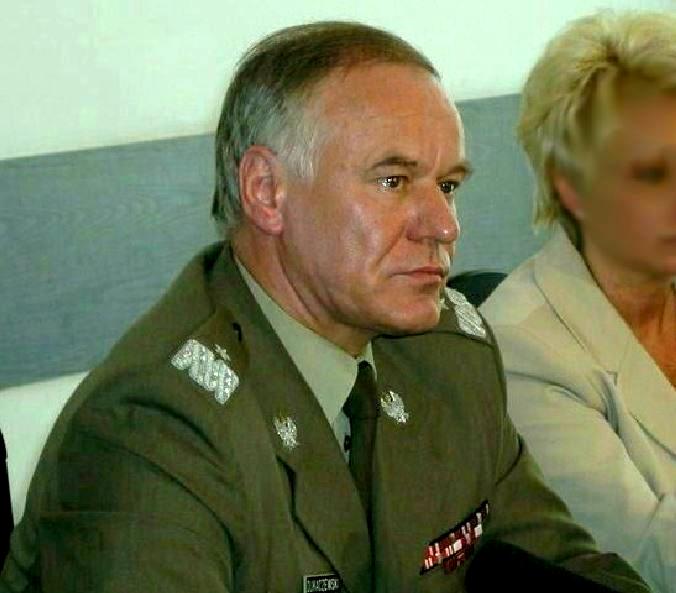 Świnoujście. Zaproszenie na spotkanie z Gen. Markiem Dukaczewskim zmiana godziny