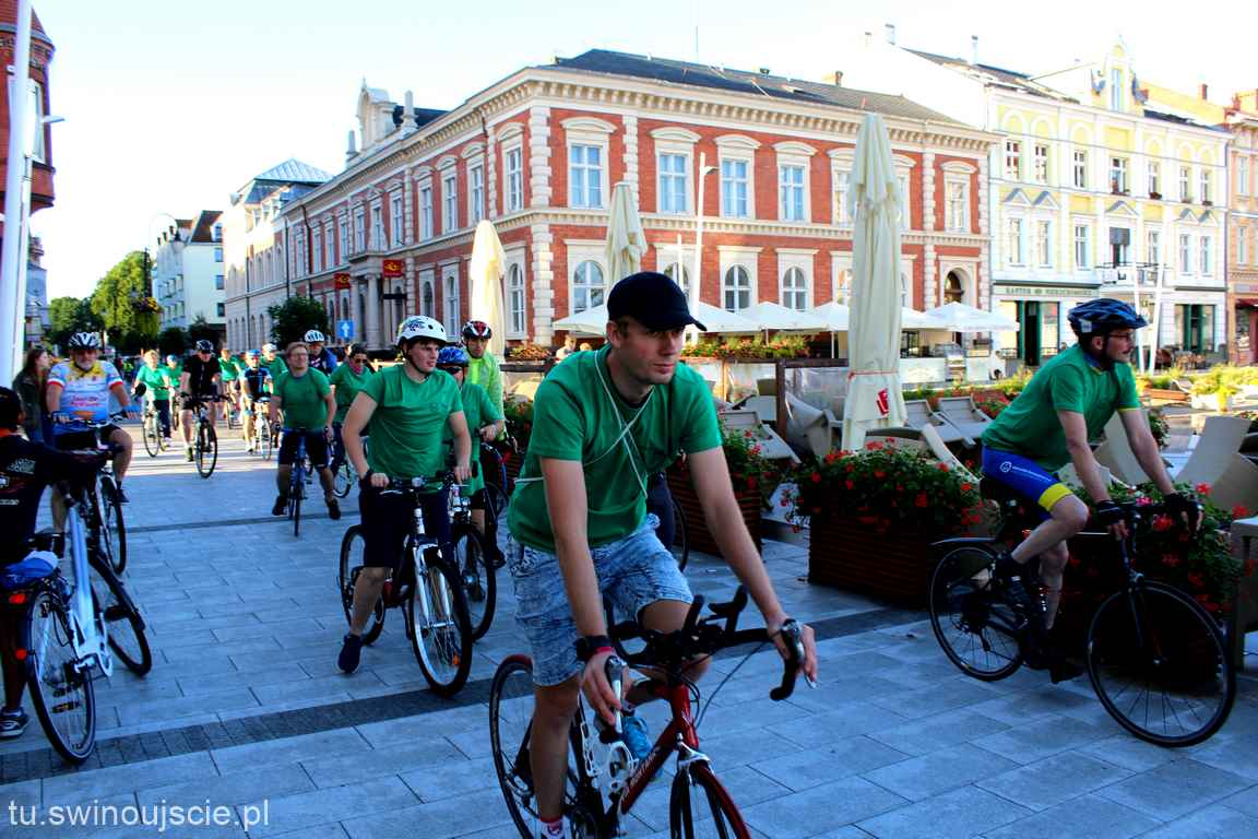 II Edycja Ultramaratonu Kolarskiego Tour De PoMorze