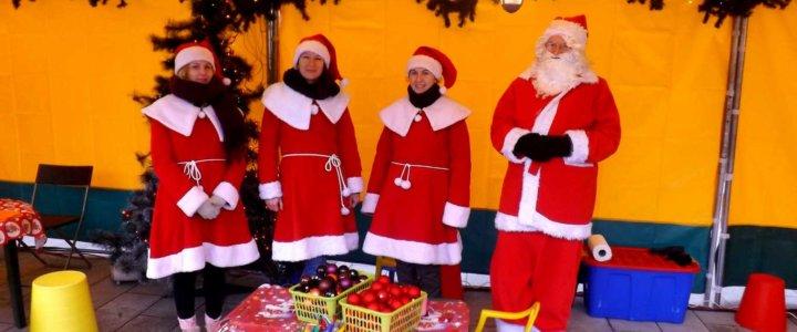 Miasteczko Świętego Mikołaja