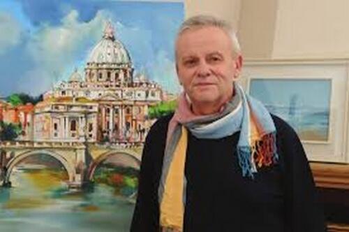Miejska Biblioteka Publiczna im. Stefana Flukowskiego w Świnoujściu ma przyjemność zaprosić