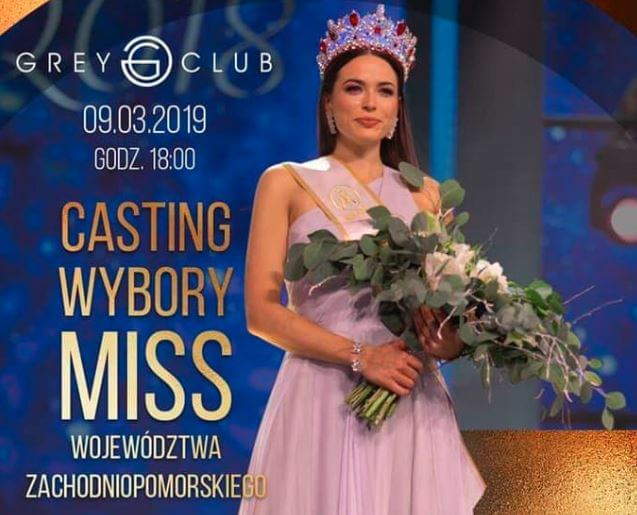 Chcesz zostać Miss tak jak Olga Buława