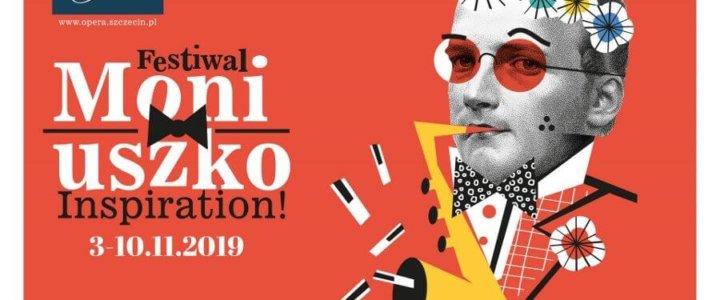 Festiwal Moniuszko Inspiration! od 3 listopada w Operze na Zamku w Szczecinie.