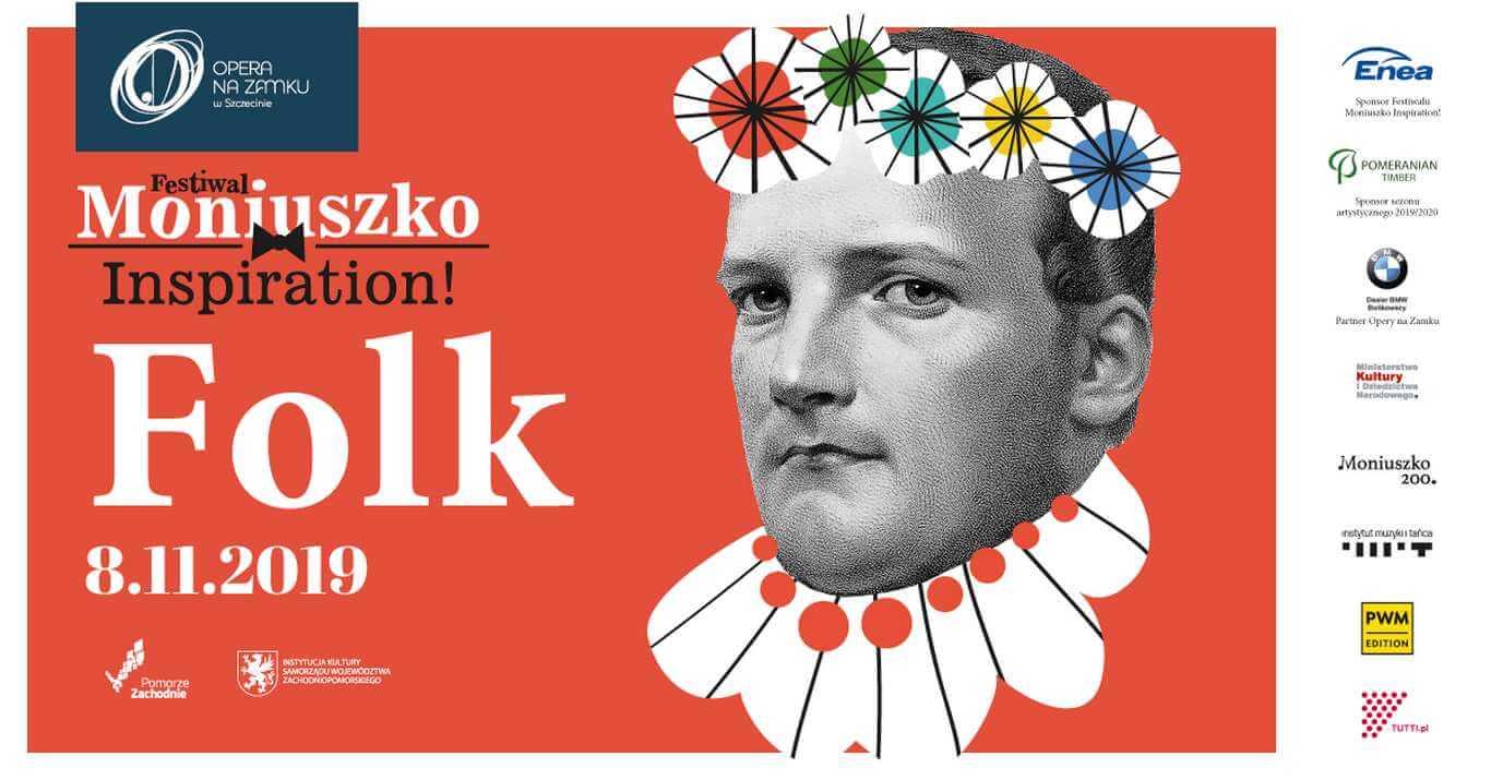 Moniuszko - folk