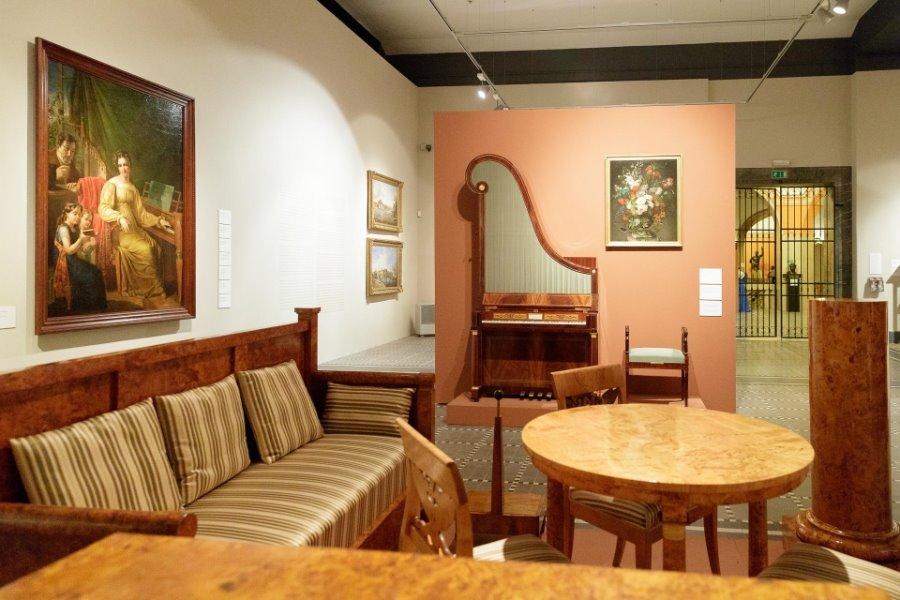 Muzeum Narodowe w Szczecinie – kalendarium wydarzeń 9 – 15 kwietnia