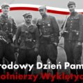 Świnoujście. Narodowy Dzień Pamięci Żołnierzy Wyklętych.