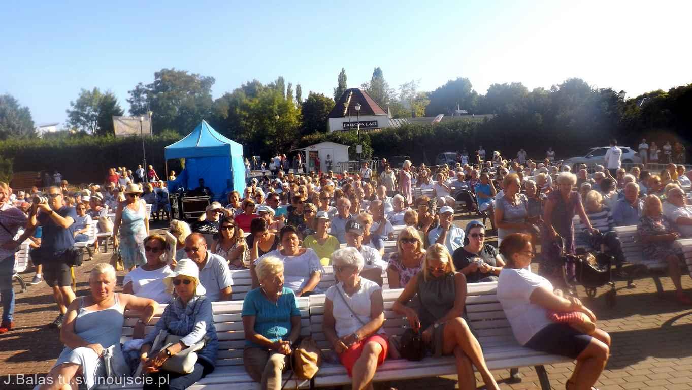 Niedziela. 4 Grechuta Festiwal Świnoujście rozpoczęty