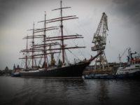 Kończymy ostatni dzień Dni Morza_Sail Szczecin 2018
