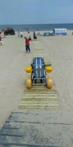 Świnoujście. Ratownicy są już na plaży